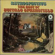 Click here for more info about 'Buffalo Springfield - Retrospective - The Best Of Buffalo Springfield'