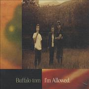 Click here for more info about 'Buffalo Tom - I'm Allowed'