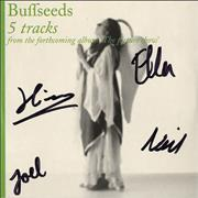 Click here for more info about 'Buffseeds - The Picture Show - Signed Album Sampler'