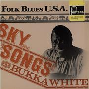 Click here for more info about 'Bukka White - Sky Songs - 1st'