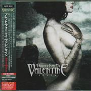 Click here for more info about 'Bullet For My Valentine - Fever + Obi - Sealed'