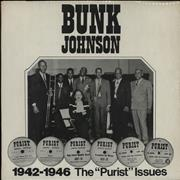 Click here for more info about 'Bunk Johnson - 1942-1946 The