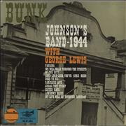 Click here for more info about 'Bunk Johnson - 1944'
