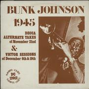 Click here for more info about 'Bunk Johnson - Bunk Johnson In New York 1945'