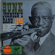 Click here for more info about 'Bunk Johnson's Band 1945'