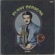 Click here for more info about 'Bunny Berigan - His Trumpet & His Orchestra Volume 1'