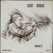 Click here for more info about 'Bunny Berigan - Volume 2 - Sealed'