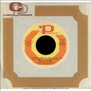 Click here for more info about 'Bunny Sigler - Lovey Dovey / You're So Fine'