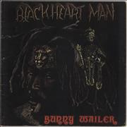 Click here for more info about 'Bunny Wailer - Blackheart Man - 1st'