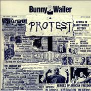 Click here for more info about 'Bunny Wailer - Protest'