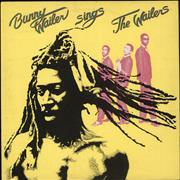 Click here for more info about 'Bunny Wailer - Sings The Wailers - EX'