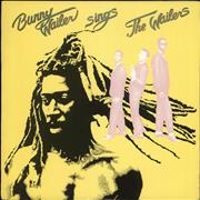 Click here for more info about 'Bunny Wailer - Sings The Wailers'