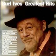 Click here for more info about 'Burl Ives - Greatest Hits'