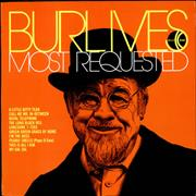 Click here for more info about 'Burl Ives - Most Requested'