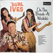 Click here for more info about 'Burl Ives - On The Beach At Waikiki'
