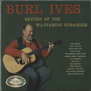 Click here for more info about 'Burl Ives - Return Of The Wayfaring Stranger'