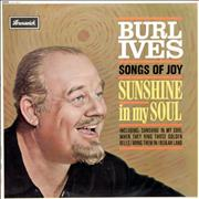 Click here for more info about 'Burl Ives - Sunshine In My Soul'