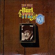 Click here for more info about 'Burl Ives - The Best Of Burl Ives Vol. II'