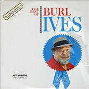 Click here for more info about 'Burl Ives - The Best Of Burl Ives...'