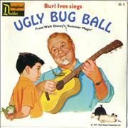 Click here for more info about 'Burl Ives - Ugly Bug Ball'