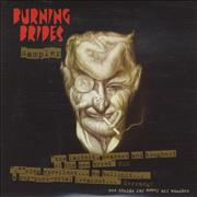 Click here for more info about 'Burning Brides - Sampler'