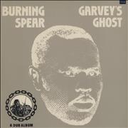 Click here for more info about 'Burning Spear - Garvey's Ghost + PR Sheet & Photo'