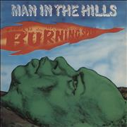 Click here for more info about 'Burning Spear - Man In The Hills'