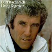 Click here for more info about 'Burt Bacharach - Living Together'