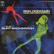 Click here for more info about 'Burt Bacharach - Ron Goodwin And His Orchestra Play Burt Bacharach'