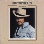 Click here for more info about 'Burt Reynolds - Ask Me What I Am - Sealed'