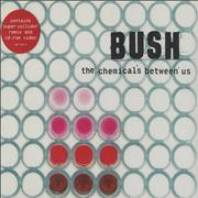 Click here for more info about 'Bush - The Chemicals Between Us'