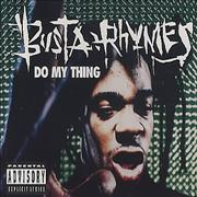 Click here for more info about 'Busta Rhymes - Do My Thing'