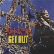 Click here for more info about 'Busta Rhymes - Get Out'