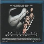 Click here for more info about 'Busta Rhymes - Halloween: Resurrection'