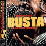 Click here for more info about 'Busta Rhymes - It Ain't Safe No More'