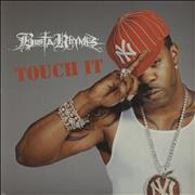 Click here for more info about 'Busta Rhymes - Touch It'