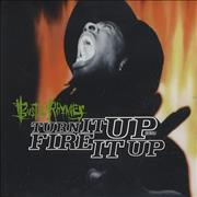 Click here for more info about 'Busta Rhymes - Turn It Up [Remix] / Fire It Up'