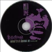 Click here for more info about 'Busta Rhymes - What's It Gonna Be'