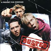 Click here for more info about 'Busted - A Present For Everyone'