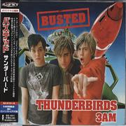 Click here for more info about 'Busted - Thunderbirds Are Go/3AM'
