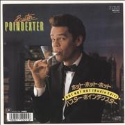 Click here for more info about 'Buster Poindexter - Hot Hot Hot - White label + Insert'