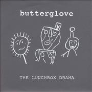 Click here for more info about 'Butterglove - The Lunchbox Drama EP'