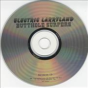 Click here for more info about 'Butthole Surfers - Electric Larryland'