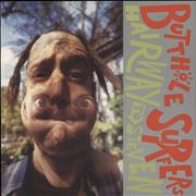 Click here for more info about 'Butthole Surfers - Hairway To Steven'