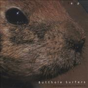 Click here for more info about 'Butthole Surfers - Pepper'