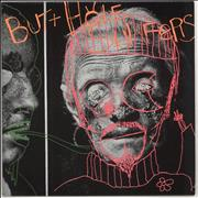 Click here for more info about 'Butthole Surfers - Psychic...Powerless... Another Man's Sac'