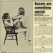 Click here for more info about 'Buxom - The Protagonist'