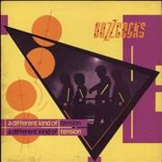 Click here for more info about 'Buzzcocks - A Different Kind Of Tension - EX'