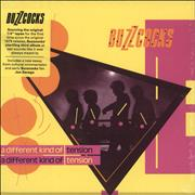 Click here for more info about 'Buzzcocks - A Different Kind Of Tension - Sealed'