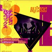 Click here for more info about 'Buzzcocks - A Different Kind Of Tension'